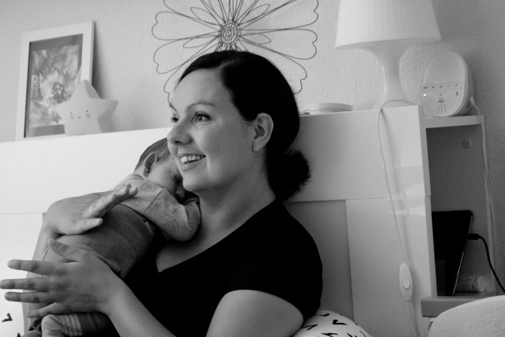 Wochenbett Geburtsfotografie © Jana Wiescholek 2019