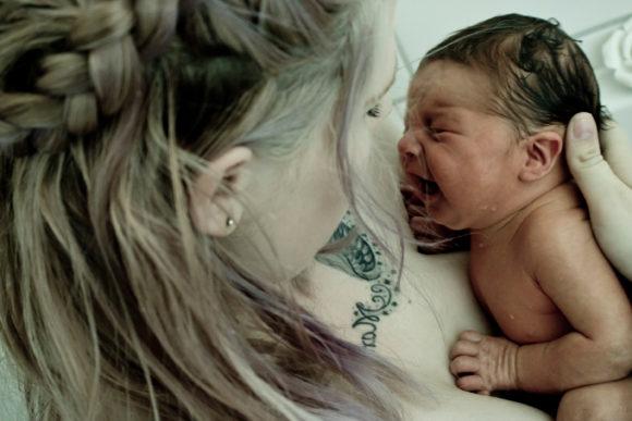Geburtsfotografie Geburtsreporttage Bremen