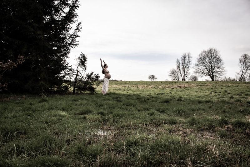 Schwangerschaftsfoto © Jana Wiescholek 2020